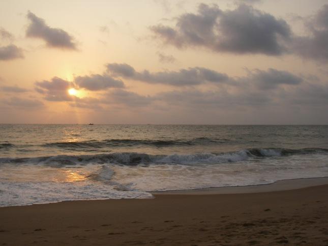 arabiska havet